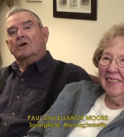 Paul Moore: 2011 Dr of Smiles of the Year Tribute